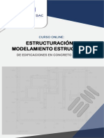 Brochure_Estructuracion y Modelamiento de Edificaciones de Concreto Armado_2019