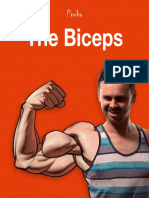 The Biceps Muscles eBook