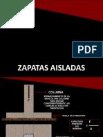 A PRESENTACION   ZAPATAS.ppt