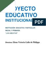 PROYECTO EDUCATIVO INSTITUCIONAL-ABEJITAS 2019.docx