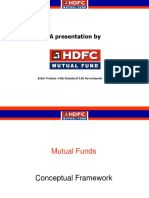 Basics of Mutual Funds-by HDFC AMC