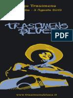 Programma Trasimeno Blues Festival 2019