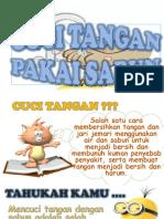 PPT Cuci Tangan Revisi