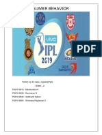 IS IPL WELL MARKETED..docx