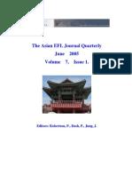 March 2005 eBook Editions
