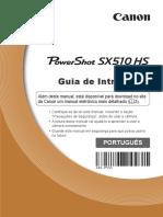 Upload Produto 33 Download Guia Powershot Sx510 Hs