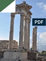 Bergama (Pergamon), Bandar yang pernah dibebaskan oleh Iskandar Zulkarnain