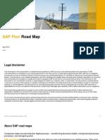 SAP FWD - SH1