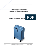 Philips EverFlo Oxygen Concentrator - Service manual.pdf