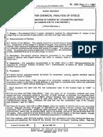 IS 228 (PART1) -METHODS FOR CHEMICAL ANALYSIS OF STEELS_DETERMINATION OF CARBON BY VOLUMETRIC MET.pdf