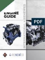 Guia de Motores International