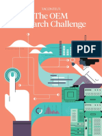 The OEM Research Challenge