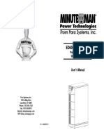 ED6000T&ED6200T User Manual LR