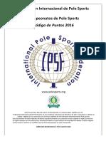 Pole Sports Esp