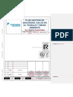 PGSSTMA-001 Plan de Gestión de Seguridad y Salud en El Trabajo_Obras Egaña Sustentable OOPP