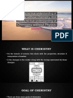 Fundamental Concepts of Chemisrty