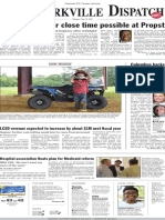 Starkville Dispatch eEdition 7-23-19
