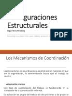 Resumen Configuraciones Estructurales