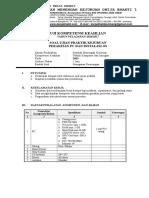 Job Sheet Rakit Dan Installasi Os