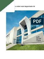 Así Es El Data Center Más Importante de Suramérica