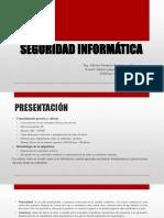 00 Seguridad Informatica Clase-1