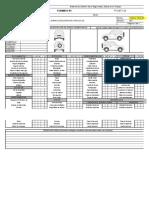 FT-SST-126 Formato Inspección Diaria de Vehiculos