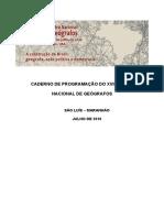 Caderno de programação - Eng - Sao Luis - 2016