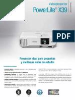 PowerLite X39 Final 1.9.18 Esp