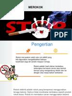 Ppt Merokok Fixxxxx (1)