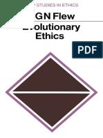 Anthony Flew _ Evolutionary Ethics.pdf