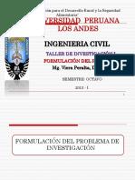 FORMULACIÓN DEL PROBLEMA.ppt