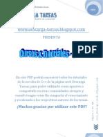 C++ Cursos y Tutoriales - www.descarga-tareas.blogspot