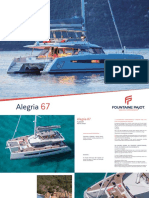 FP Alegria 67 Brochure 2019