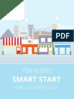 Tn Smart Start Up Guide