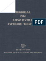 STP 465 - (1969) Manual on Low Cycle Fatigue Testing.pdf