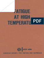 STP 459 - (1969) Fatigue at High Temperature.pdf