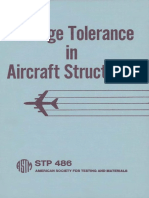 STP 486 - (1971) Damage Tolerance in Aircraft Structures.pdf