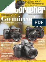 Amateur Photographer - 18-05-2019
