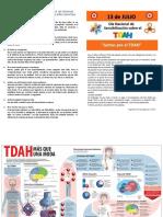 TDAH folleto