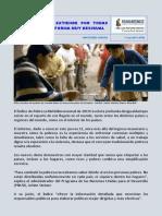 Consultor Sénior Doc-244 La Pobreza