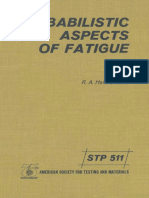 STP 511 - (1972) Probabilistic Aspects of Fatigue.pdf