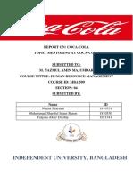 Final Coca Cola