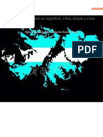 Modelos Economicos en Argentina Mitos Etapas y Crisis