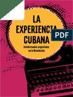 La Experiencia Cubana