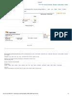 Sample e-ticket