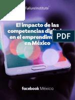 Competencias digitales de EMS
