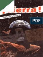 Benni, Stefano - ¡Tierra!