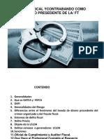 PRESENTACION QUINTA SESION UESLAFT y Fraude Fiscal 2018.pdf