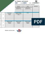 Sub 8 - Sangolquí - 07 Al 18 de Diciembre 2015