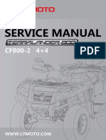CF800 2 Service Manual